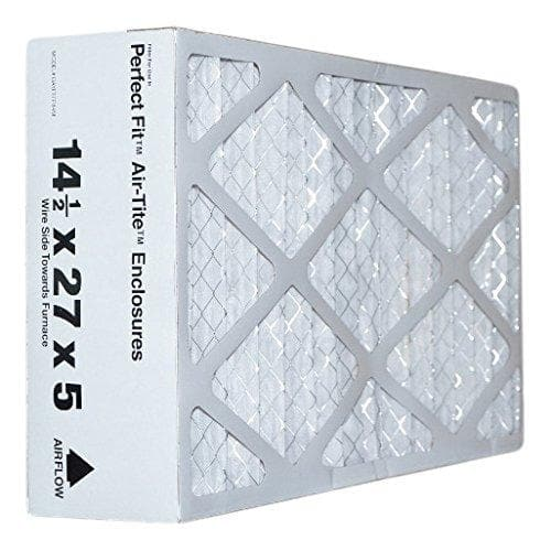 Trane TRANE-FLR06078 Trane Perfect Fit Replacement Filter, 14.5 x 27 x 5""