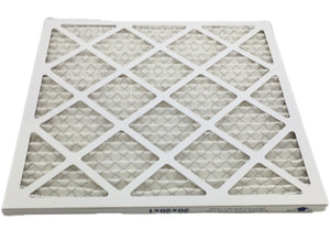 20x20x1 Merv 8 Pleated Air Filter by Atomic