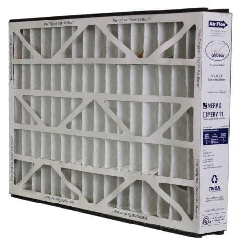 255649-101 Trion Air Bear Cub 16X25X3 MERV 8 Media Filter