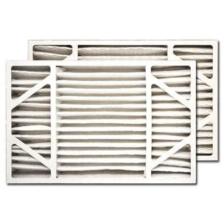 Lennox Model X0583 Air Cleaner Filter Media - 16 x 25 x 5