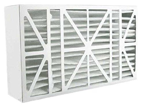 Atomic 20x25x6 MERV 13 201 Replacement Furnace Filter Aprilaire and Space-Gard 2200 Compatible - 2 Pack