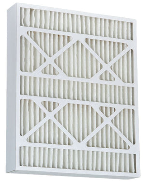 16x25x4 Merv 8 AC Furnace Filter - Atomic Filters