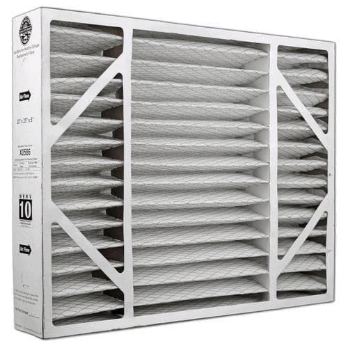 Lennox 20x25x5 X0586 MERV 11 Box Replacement Filter for Lennox and Honeywell