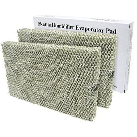 Skuttle Humidifier Evaporator Pad A04 1725 051 2 Pack