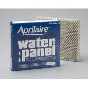 Aprilaire 10 Water Panel, Fits Humidifiers 500, 500A, 500M, 550, 550A, 558, 110 and 220