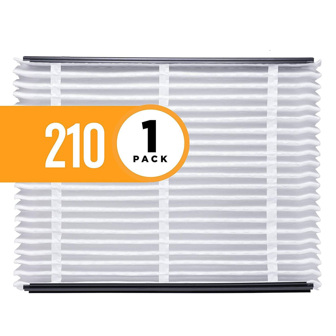 Aprilaire 210 Air Filter for Aprilaire 2210 Whole Home Air Purifiers, MERV 11