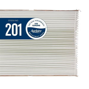 Aprilaire Space-Gard 201 Air Filter  Air Purifier Models 2200, 2250