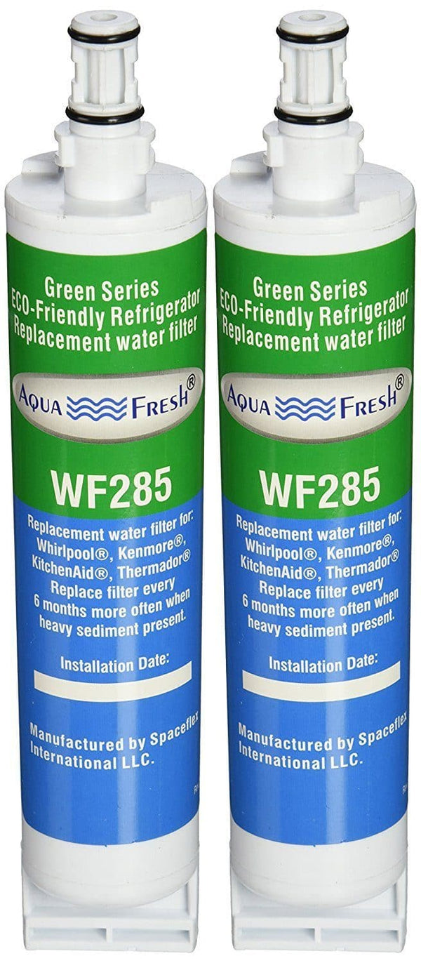 Aqua Fresh Wf285 Refrigerator Water Filter Replacement For