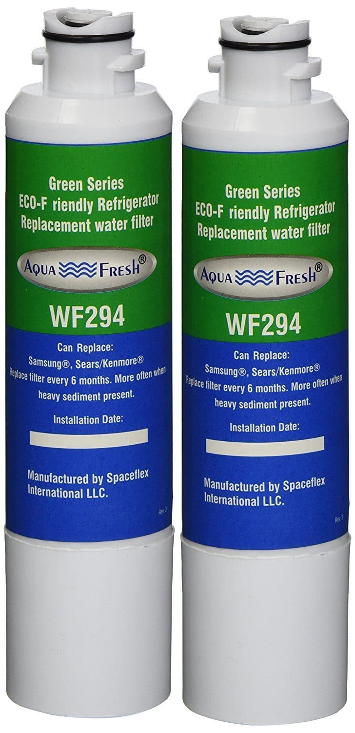 Aqua Fresh WF294 2 pack Replacement for Samsung DA29-00020B