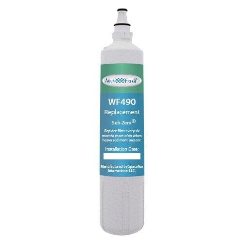 Aqua Fresh WF490 Replacement Filter For Sub Zero 4204490