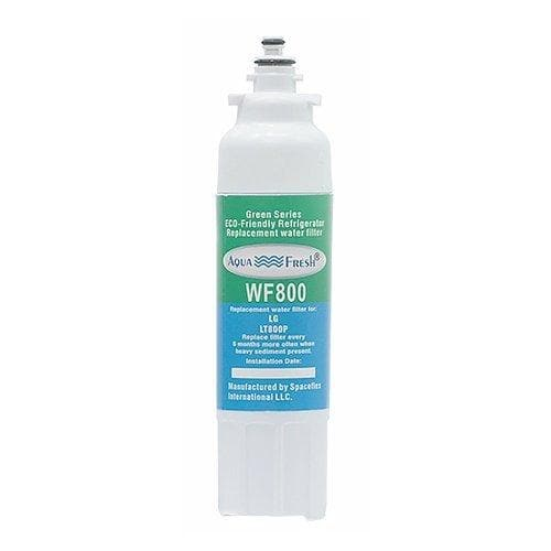 Aqua Fresh WF800 Refrigerator Water Filter Replacement LT800P
