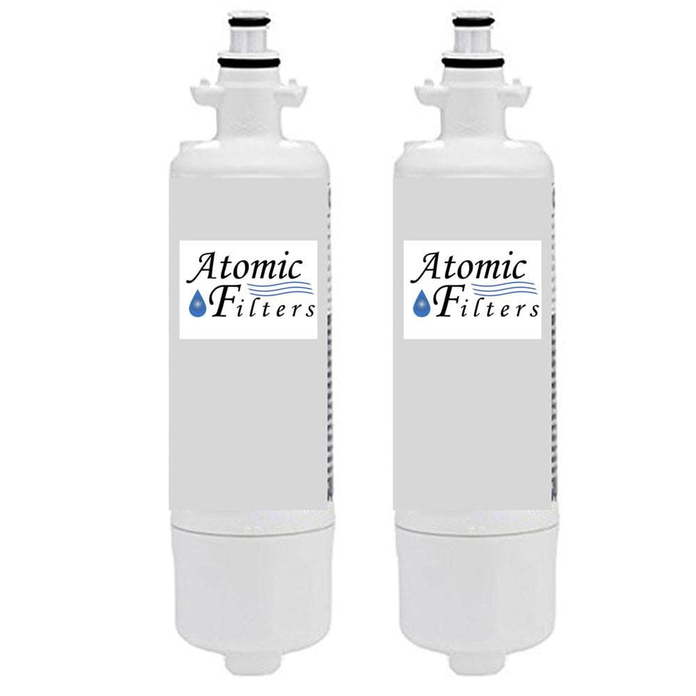 LG LT700P-2PK Compatible Refrigerator Water Filter