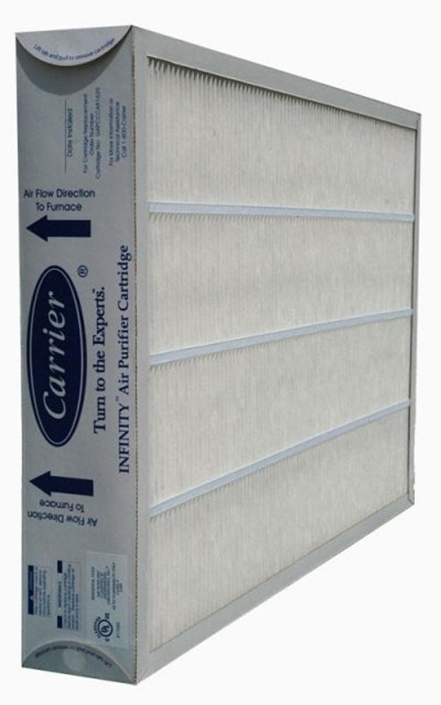 24x20 MERV 15 Carrier/Bryant  GAPCCCAR2420 Infinity Replacement Filter