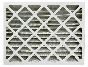 Atomic Replacement for Carrier 16 x 20 x 4 1/4 Merv 11 FILCCFNC0017 Air Filter - 2 Pack