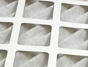18x20x2 Merv 8 AC Furnace Filter