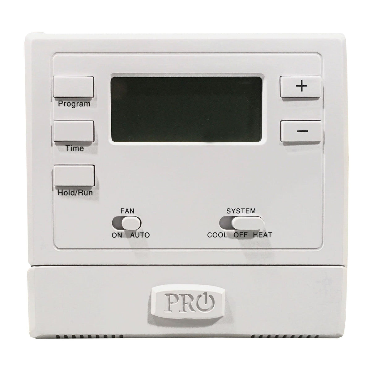 T600 PF:5+1+1 programmable 1H/1C with 2 sq. in. display T605-2