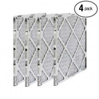 Lennox Healthy Climate Filter 16x20x1 98N46 - 4 Pack