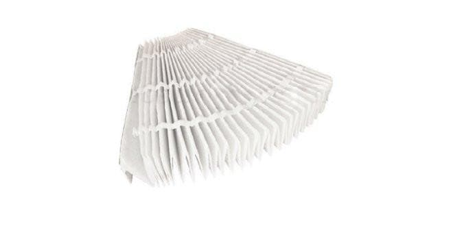 Lennox Genuine OEM X8310 Expandable replacement Filter 20x25x5 (1 Pack)