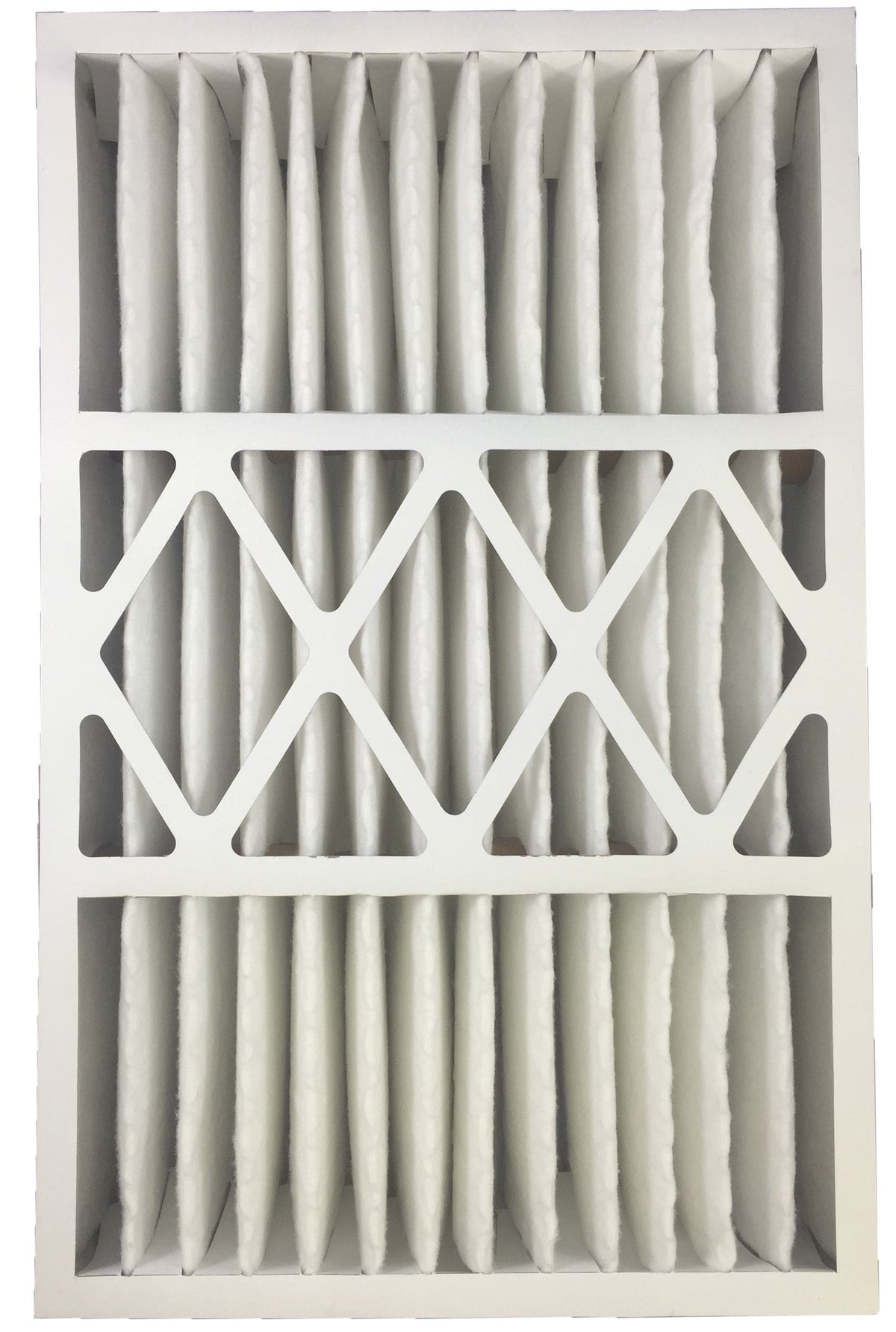 Atomic EXPXXFIL0016 16x25x5 Carrier Replacement MERV 13 Air Filter - 2 Pack