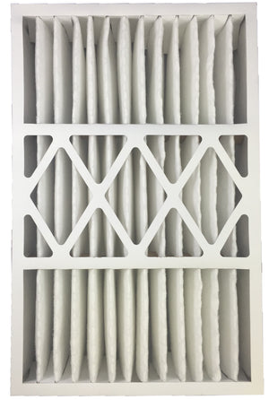 Atomic FC200E1029 Honeywell Compatible 16 X 25 Air Filter MERV 13 - 2 Pack