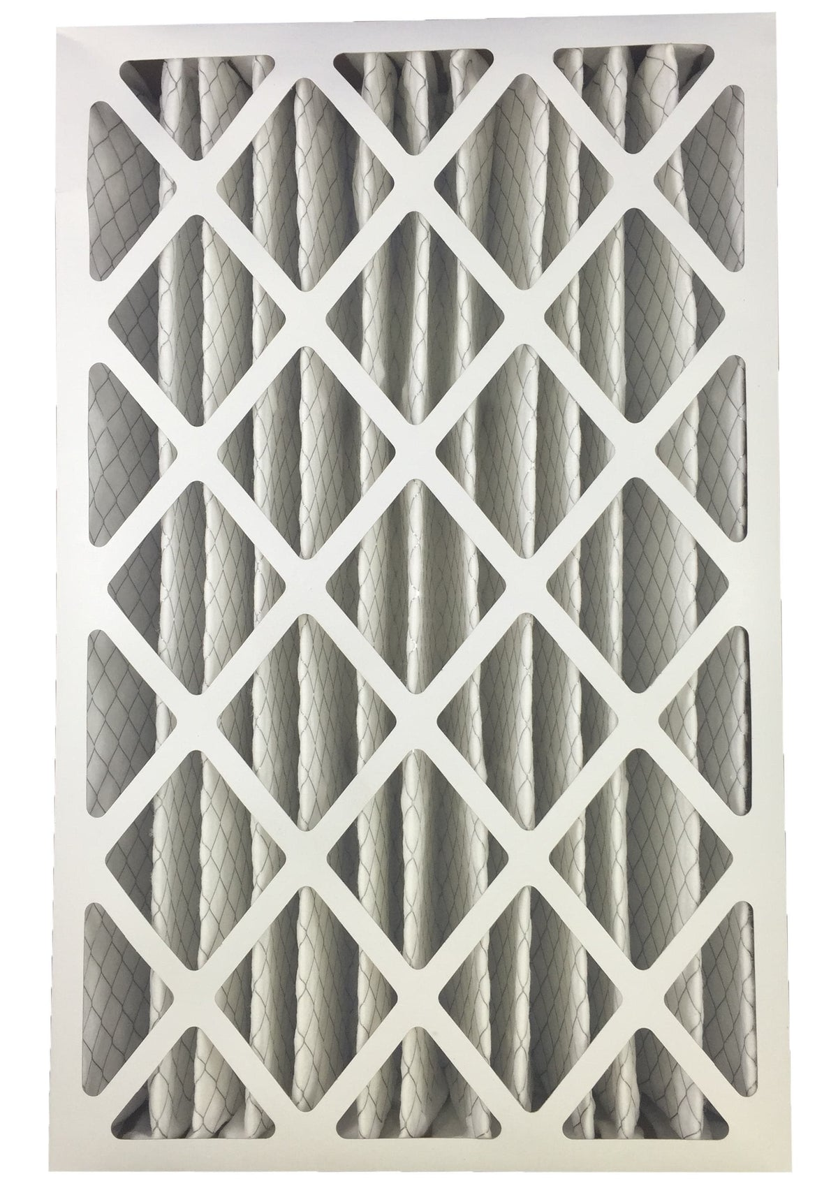 Atomic FC200E1029 16x25x5 Honeywell Replacement MERV 13 Air Filter - 2 Pack