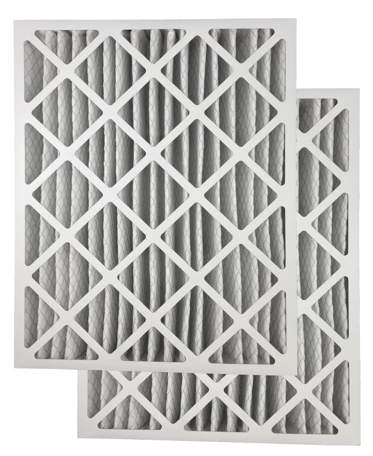 Atomic 20X25X4 FC200E1037 Honeywell Filter Replacement MERV 13 - 2 Pack