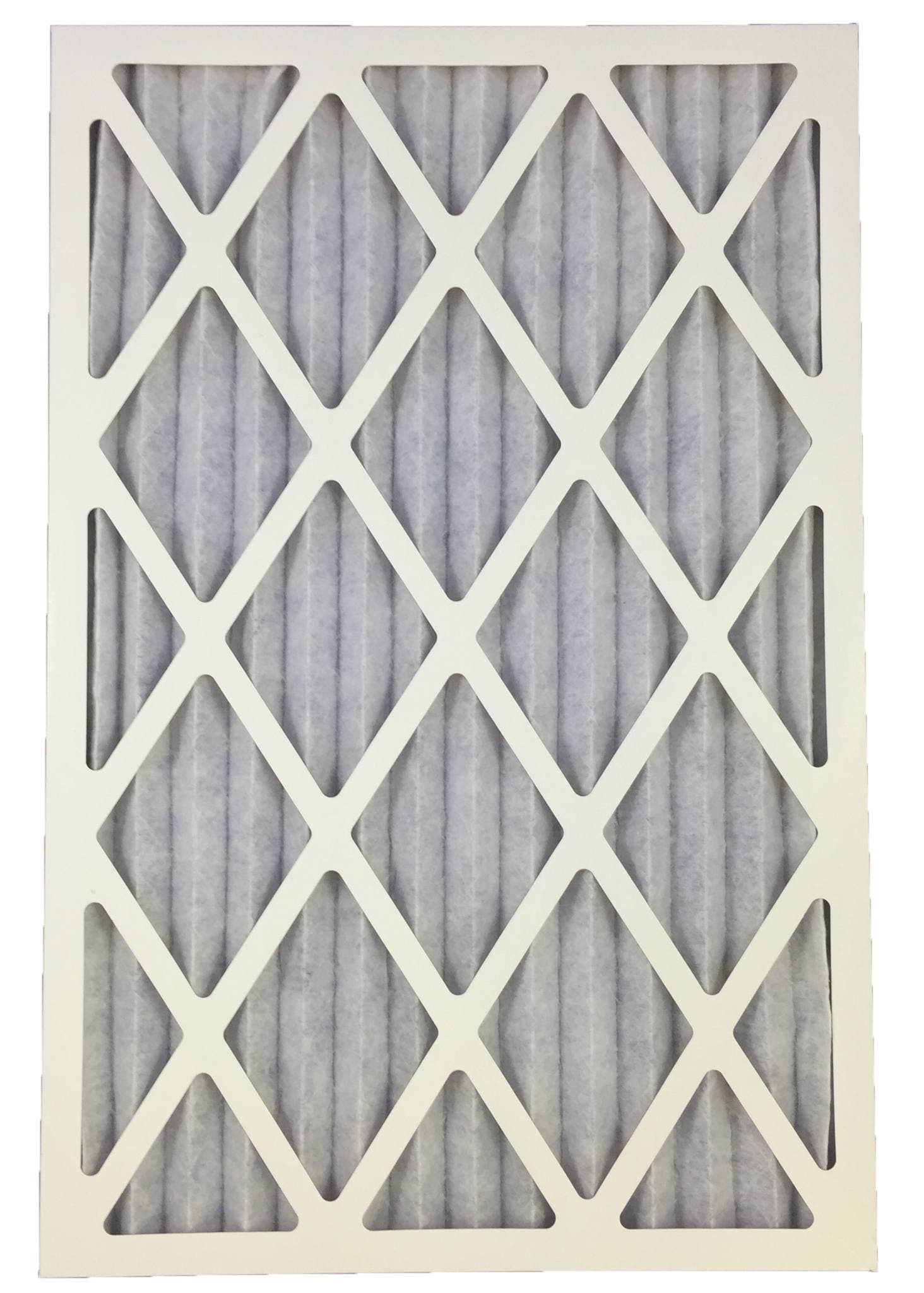 16x24x1 Merv 8 Pleated Air Filter Case Of 6 Atomic Filters