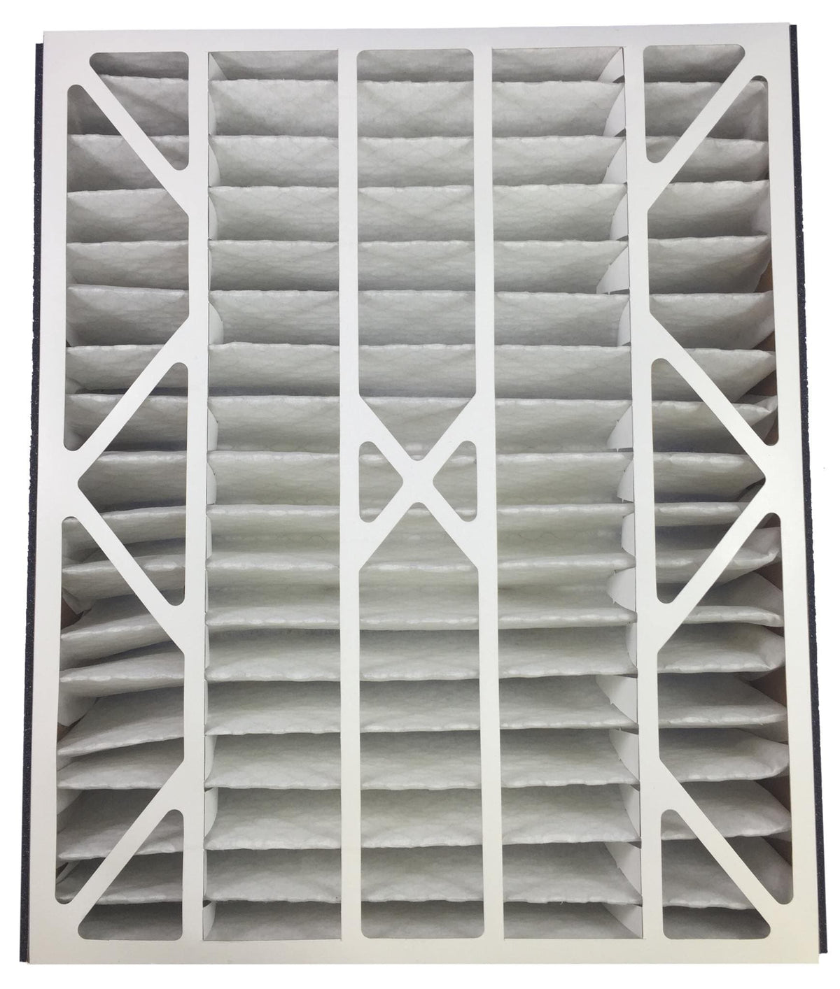 Atomic 255649-102 Trion Air Bear MERV 8 Compatible Replacement Filter - 20x25x5 - 2 Pack