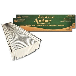 Aprilaire Space-Gard 501 replacement air filter