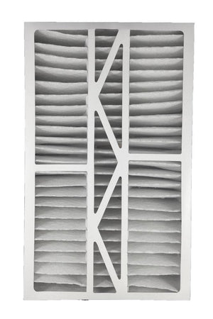Atomic Compatible Replacement GOODMAN M1-1056 16x25x5 (Actual Size: 15-3/8 X 25-1/2 X 5-1/4) MERV 11 Furnace Filter