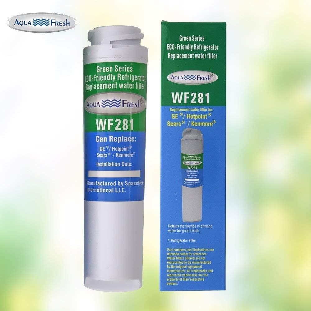 AquaFresh WF281 Replacement for GE GSWF Model