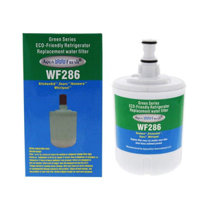 Aqua Fresh WF286 Replacement for Whirlpool 8171413, Everydrop EDR8D1, Kenmore 46-9002 Refrigerator Models