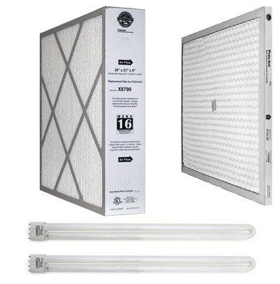 Lennox X8797 MERV 16 Maintenance Kit for PureAir Air Cleaner Model PCO14-23