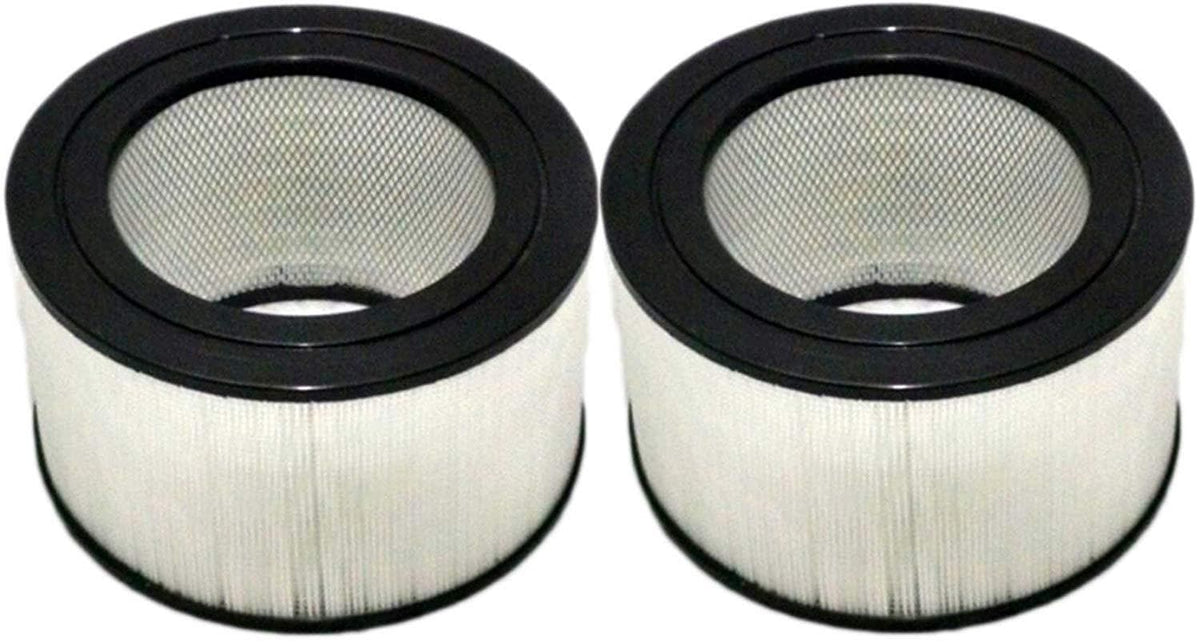 Atomic 24000 Honeywell Compatible Replacement Filter for HEPA Air Purifier - 2 Pack