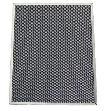 "Trion 227833-003 16"" x 12"" Charcoal Air Purifier Post Filter"
