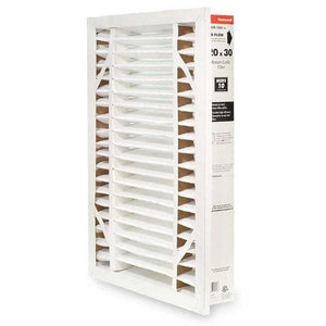 "Honeywell FC40R1029 Return Grill Media Air Filter, 20"" x 30"""
