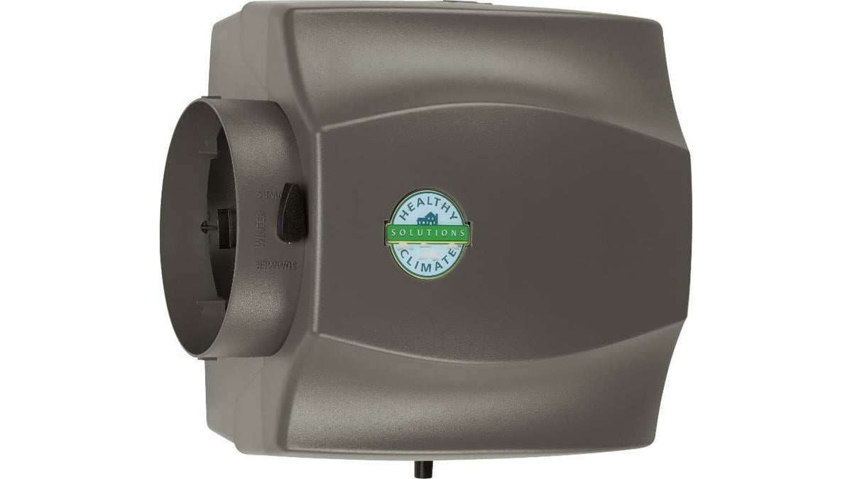 Lennox Y2784 Healthy Climate HCWB3-12 By-Pass Humidifier  with Manual Control 12 GPD