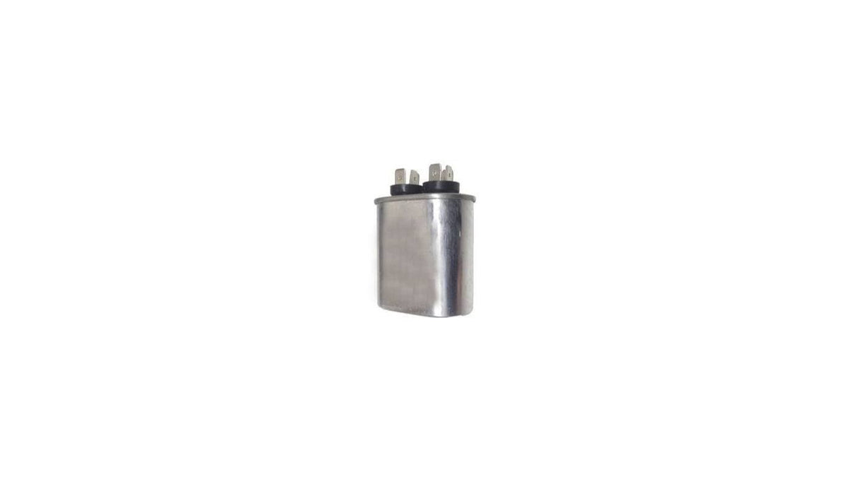 Lennox Y5324 FirstChoice Run Capacitor, Oval, 440V, 5uF