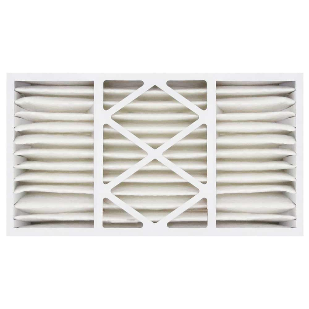 Atomic BAYFTFR14M 14.5x27x5 MERV 8 Trane Replacement Furnace Filter – 2 Pack