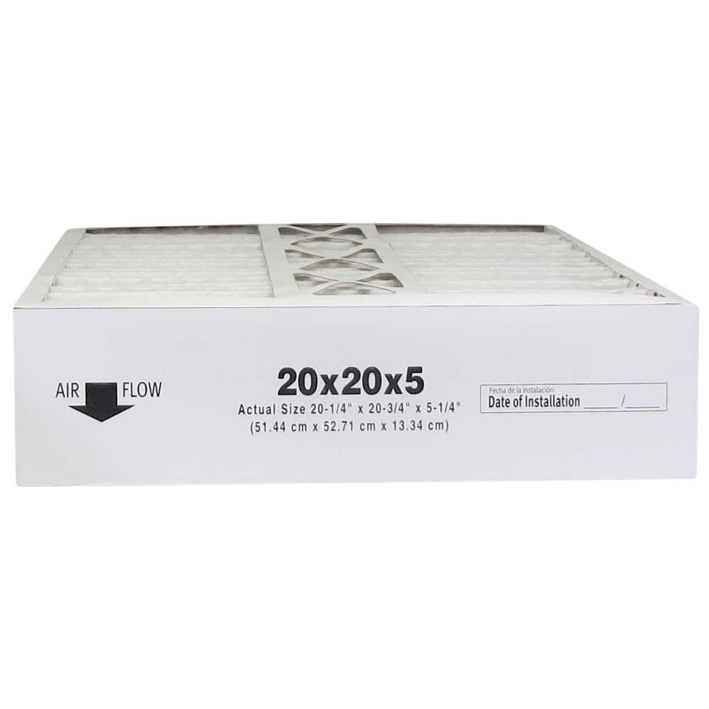 Atomic BMF2020/P102-2020  20x20x5 MERV 8 Bryant Replacement Furnace Filter - 2 Pack