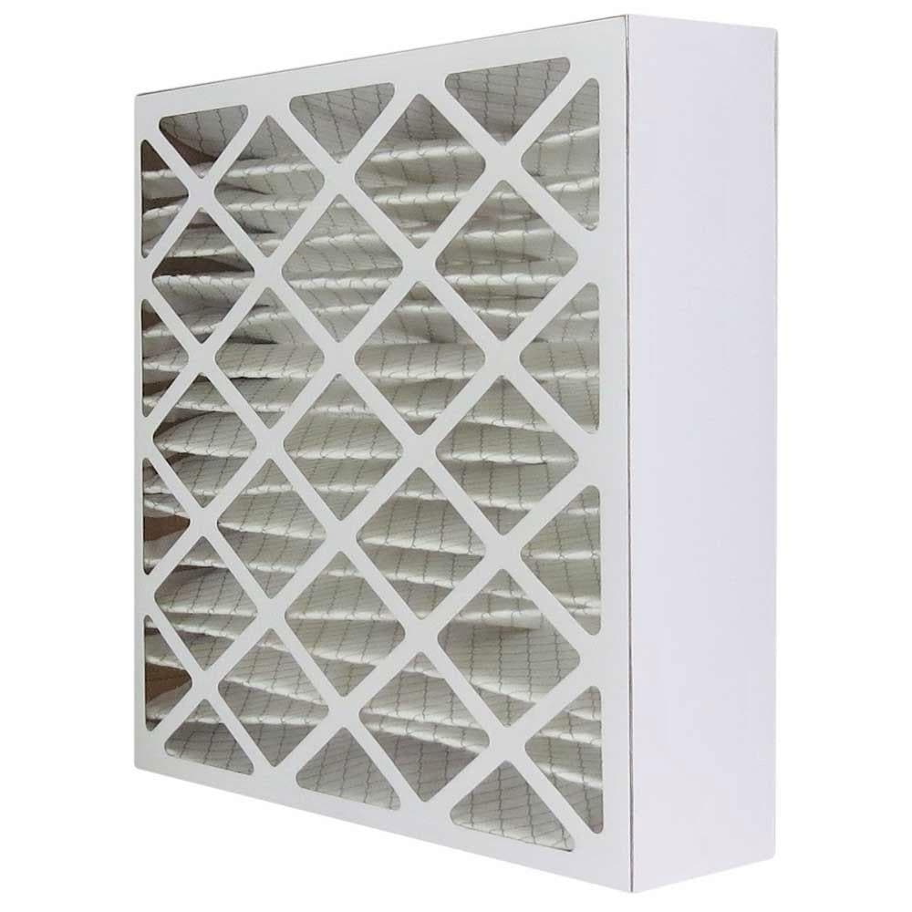 Atomic CMF2020/P102-2020  20x20x5 MERV 13 Carrier Replacement Furnace Filter - 2 Pack