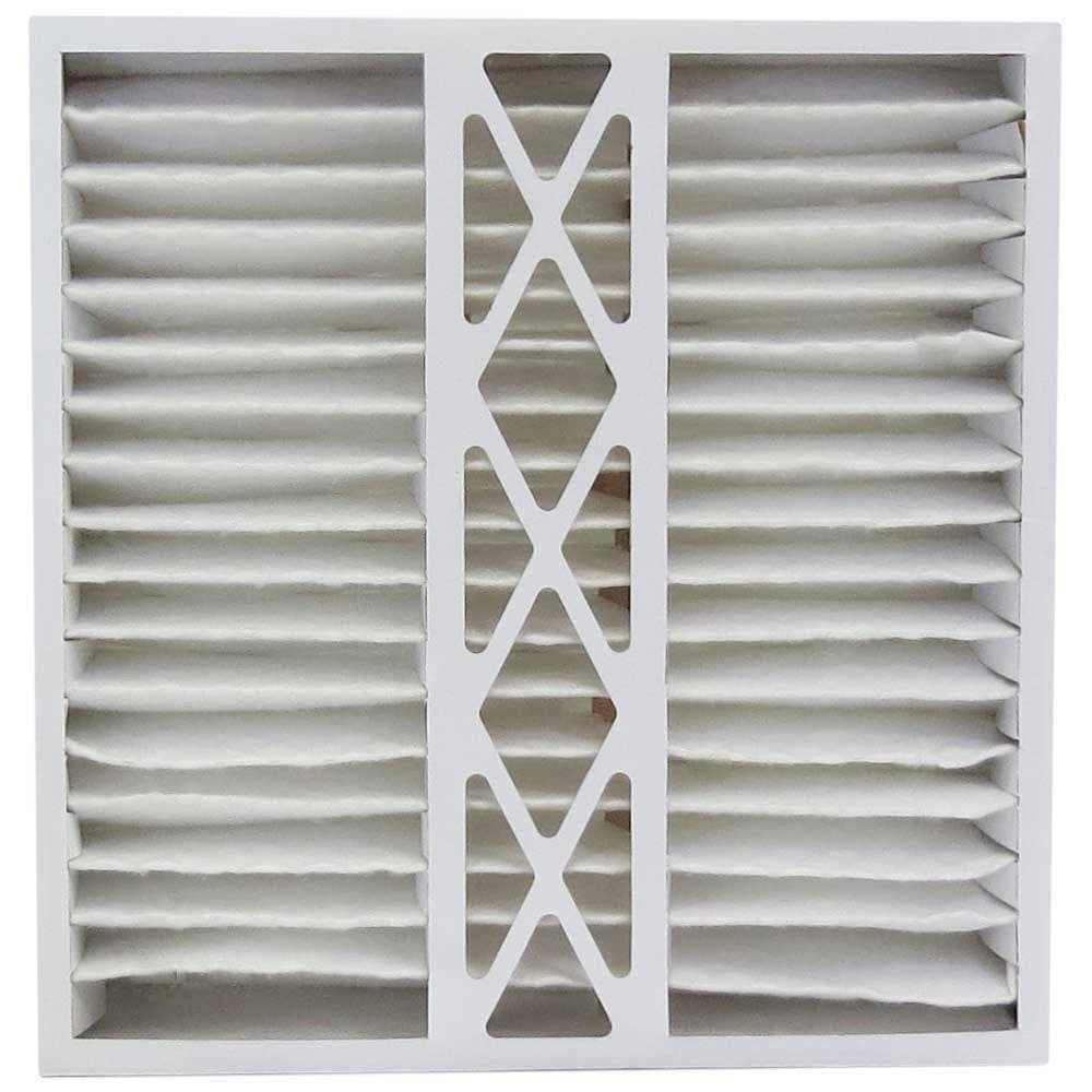 Atomic CMF2020/P102-2020  20x20x5 MERV 8 Carrier Replacement Furnace Filter - 2 Pack