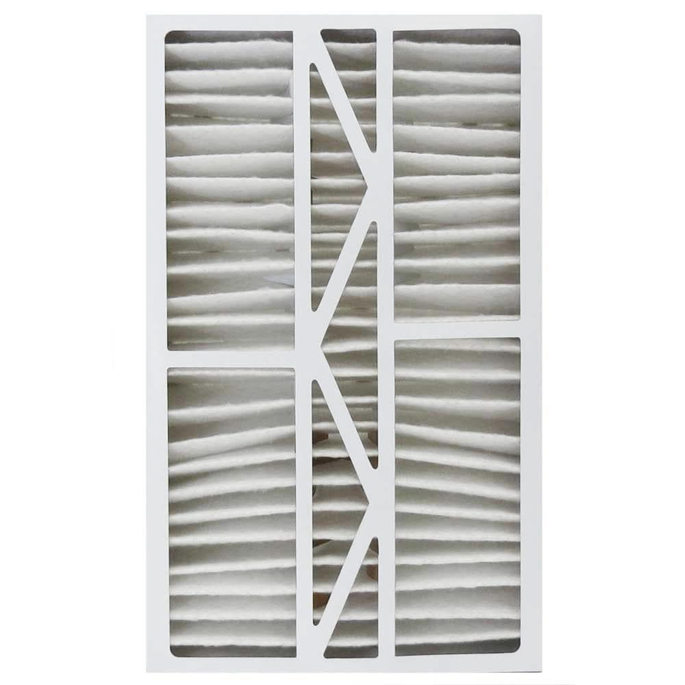 Atomic FILBBCAR0016 16x25x5 MERV 8 Bryant Replacement Furnace Filter - 2 Pack