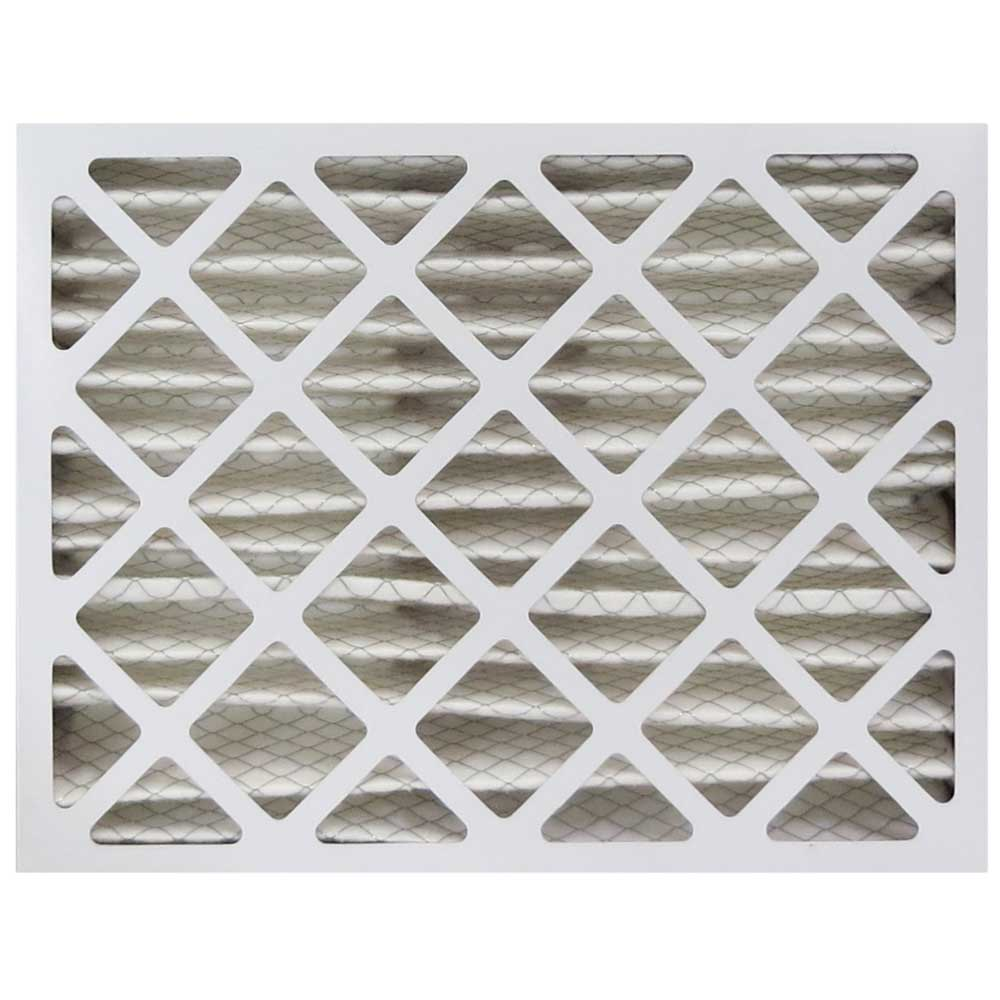 Atomic FILBBFNC0017 16x20x4.25 MERV 13 Bryant Replacement Furnace Filter - 2 Pack