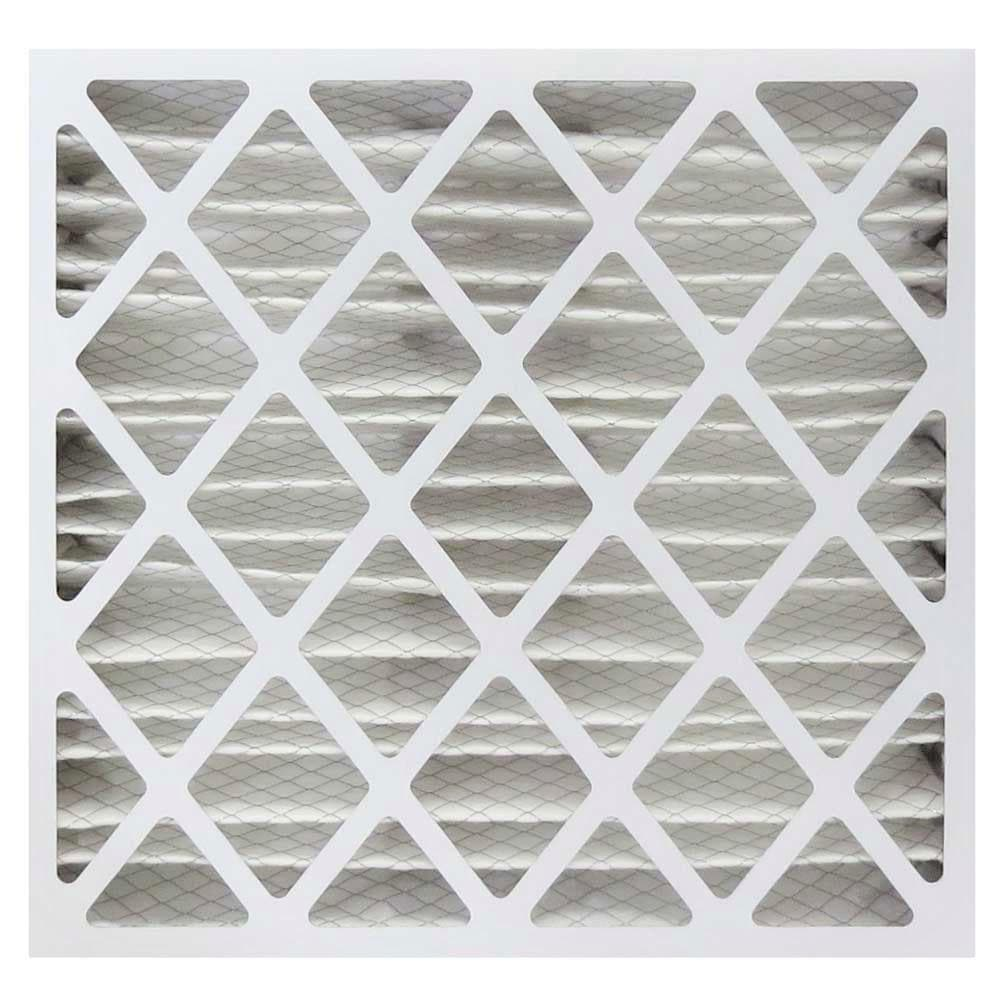 Atomic FILXXFNC0021 20x20x4.25 MERV 13 Carrier Replacement Furnace Filter - 2 pack