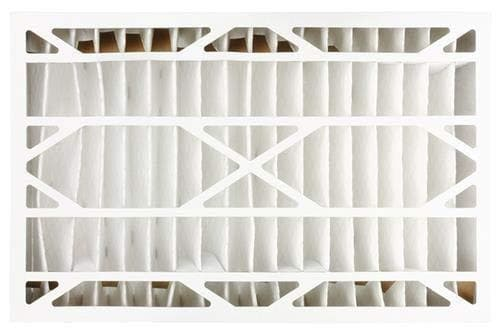 Rheem AXGF-E17AM - Replacement MERV 8 Furnace Filter - 2 Pack