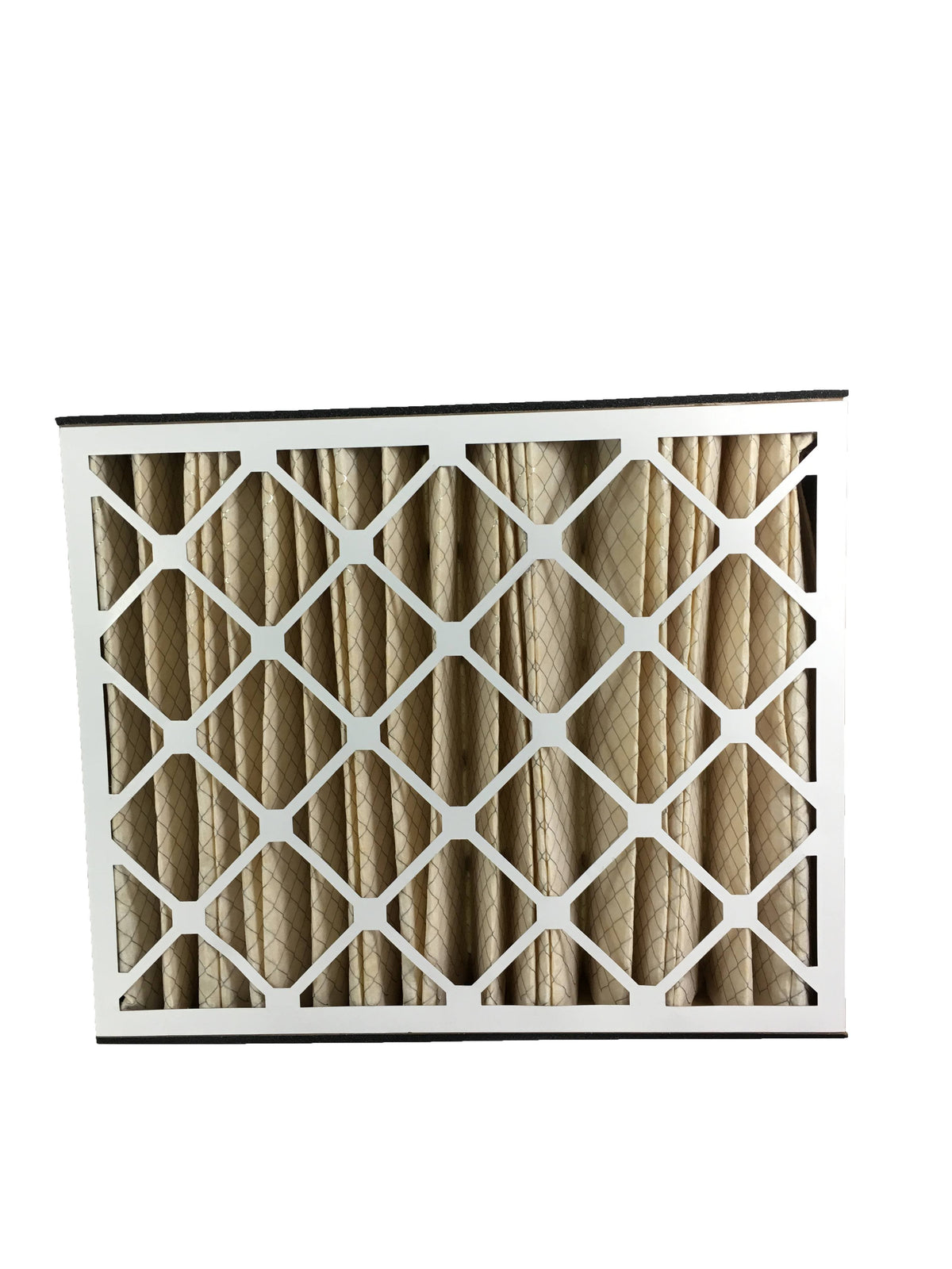 Ultravation 91-006 20x25x5 MERV 11 Replacement Furnace Filter - 1 Pack