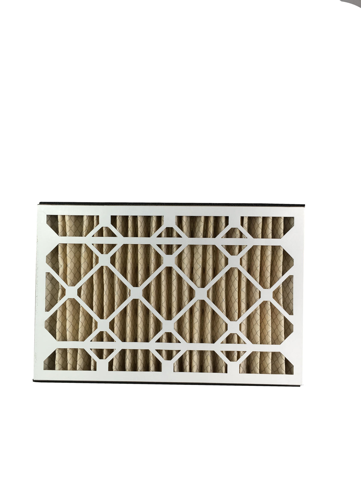 Ultravation 91-007 16x25x3 MERV 11 Replacement for Furnace Filter - 1 Pack