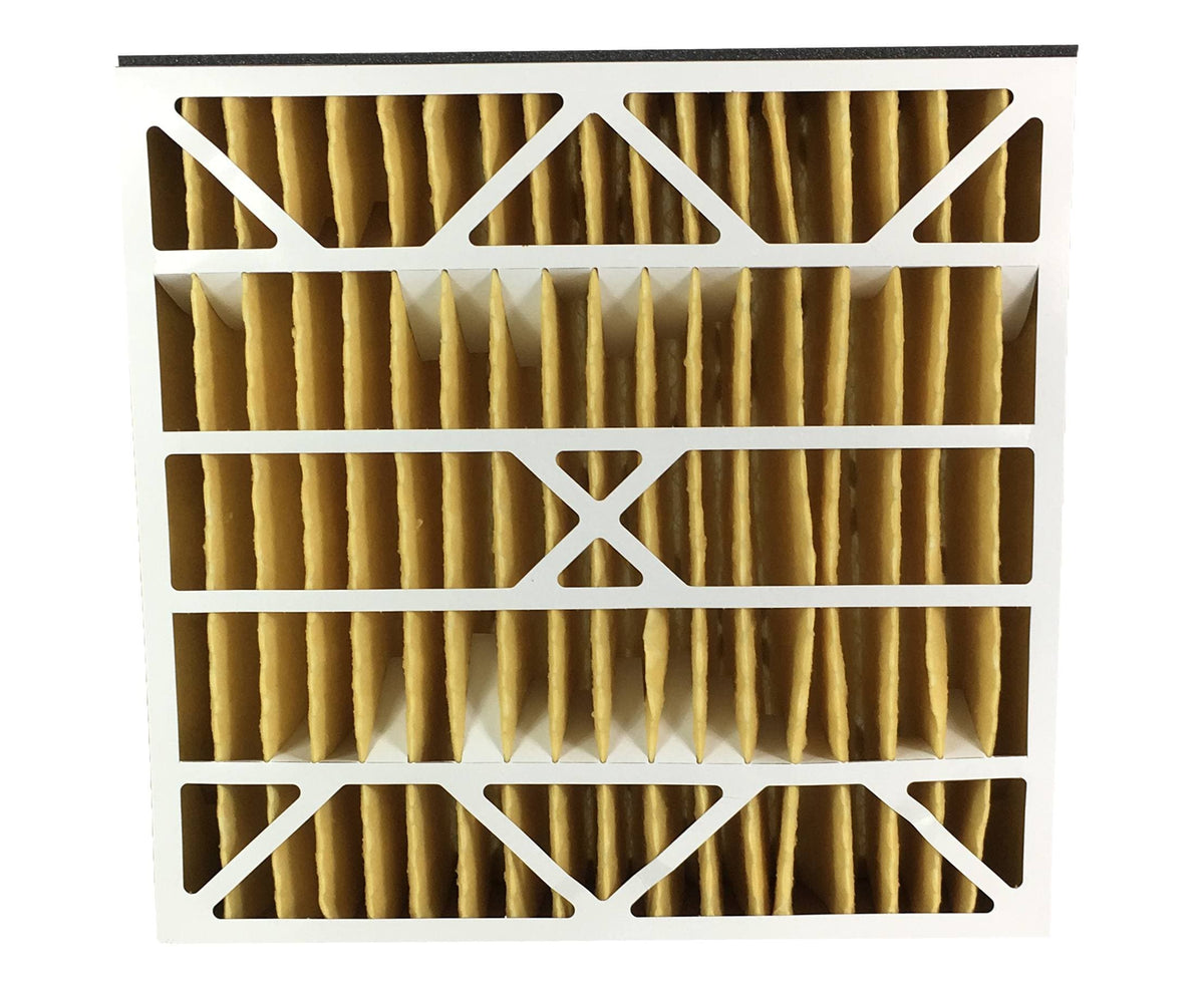 Ultravation 91-013 20x20x5 MERV 11 Replacement Furnace Filter - 2 Pack