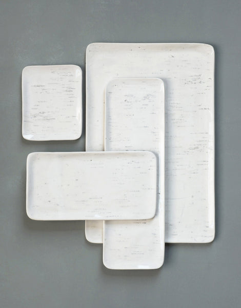 Birch Rectangular Serveware